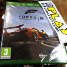 FORZA MOTORSPORT 5 XBOX ONE PAL NUEVO PRECINTADO NEW FACTORY SEALED ENTREGA 24H