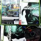 DARK SECTOR DARKSECTOR NTSC JAPAN MICROSOFT XBOX 360 ENVIO CERTIFICADO / 24H