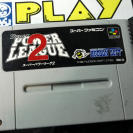 SUPER POWER LEAGUE 2 II HUDSON NTSC JAPAN IMPORT SUPER FAMICOM NINTENDO NES SNES