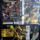 SHIN SANGOKU MUSOU 2 MUSHOUDEN Dynasty Warriors 3 XTREME LEGENDS PS2 PLAYSTATION