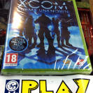 XCOM X COM ENEMY UNKNOW UNKNOWN XBOX 360 ELITE SOLDIER PACK NUEVO PRECINTADO NEW