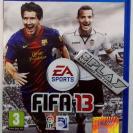 FIFA 13 PAL ESPAÑA NUEVO PRECINTADO PS VITA PLAYSTATION ENVIO CERTIFICADO / 24H