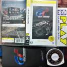 GT Gran Turismo NTSC JAPAN IMPORT PSP COMPLETO BUEN ESTADO ENVIO CERTIFICADO/24H