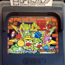THE BERLIN WALL BERLIN NO KABE GAME GEAR CARTUCHO ENVIO CORREO CERTIFICADO / 24H