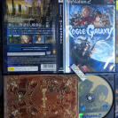 ROGUE GALAXY JAPAN IMPORT COMPLETO MUY BUEN ESTADO PS2 PLAYSTATION 2 ENVIO 24H