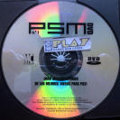PSM 2 No 1 BONUS DVD DE REVISTA PSM2 PAL ESPAÑA SOLO DISCO PS2 PLAYSTATION 2