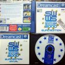 SEGA WORLDWIDE SOCCER 2000 EURO EDITION PAL ESPAÑA COMPLETO DREAMCAST ENVIO 24H
