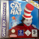 THE CAT IN THE HAT PAL ESPAÑA NUEVO PRECINTADO NEW GBA GAME BOY GAMEBOY ADVANCE