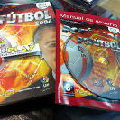 PC FUTBOL 2006 PRIMERA EDICION PC PAL ESPAÑA COMPLETO LFP ENTREGA 24 HORAS