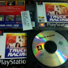TRUCK RACING PSX PLAYSTATION PAL ESPAÑA COMPLETO BUEN ESTADO ENTREGA 24 HORAS