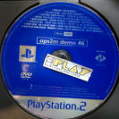 OPS2M 46 DEMO  REVISTA OFICIAL PS2 PAL SOLO DISCO SONY PLAYSTATION 2 ENVIO 24H