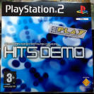 HITS DEMO PAL MUY BUEN ESTADO PS2 PLAYSTATION 2 ENVIO CERTIFICADO / AGENCIA 24H