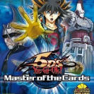 YUGIOH YU GI OH 5D's MASTER OF THE CARDS WII PAL ESPAÑA NUEVO PRECINTADO SEALED