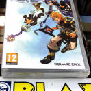 KINGDOM HEARTS BIRTH BY SLEEP PSP PAL ESPAÑA NUEVO PRECINTADO NEW FACTORY SEALED