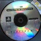 TOCA TOURING CAR CHAMPIONSHIP SOLO DISCO PAL PLAYSTATION 1 PSX PS1 PSONE