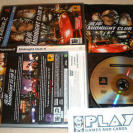 MIDNIGHT MID NIGHT CLUB II PS2 PLAYSTATION 2 COMPLETO PAL ESPAÑA