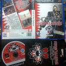 CODE OF THE SAMURAI PAL ESPAÑA COMO NUEVO COMPLETO PS2 PLAYSTATION 2 ENVIO 24H