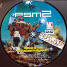 PSM 2 No 19 BONUS DVD DE REVISTA PSM2 PAL ESPAÑA SOLO DISCO PS2 PLAYSTATION 2
