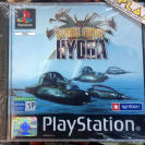 STRIKE FORCE HYDRA PAL ESPAÑA NUEVO PRECINTADO NEW PSX PLAYSTATION PSONE PS1
