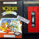 WONDER BOY PAL ESPAÑA CINTA TAPE SINCLAIR SPECTRUM ENVIO AGENCIA 24H