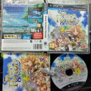 RUNE FACTORY OCEANS PAL COMO NUEVO COMPLETO SONY PS3 PLAYSTATION 3