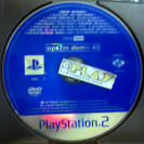 OPS2M DEMO 43 REVISTA OFICIAL PS2 PAL SOLO DISCO CD SONY PLAYSTATION 2 ENVIO 24H