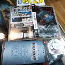 FULL METAL Fullmetal Alchemist Brotherhood Hagane no Renkinjutsushi Senaka PSP