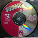 THE LAST BLADE GEKKA NO KENSHI JAPAN SOLO DISCO SNK NEOGEO NEO GEO CD ENVIO 24H