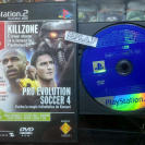 OPS2M DEMO 52 REVISTA OFICIAL PS2 PAL ESPAÑA PLAYSTATION 2 ENVIO AGENCIA 24H