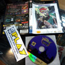 VAMPIRE DARKSTALKERS COLLECTION SONY PLAYSTATION 2 SIN MANUAL CAPCOM JAPONES JAP
