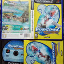 SPLASHDOWN 2 RIDES GONE WILD PAL ESPAÑA COMPLETO PS2 PLAYSTATION 2 ENVIO 24H
