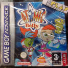 ATOMIC BETTY PAL ESPAÑA NUEVO PRECINTADO NEW GBA GAME BOY ADVANCE ENVIO 24 HORAS