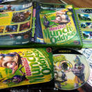ODDWORLD MUNCH´S ODDYSEE XBOX PAL ESPAÑA COMPLETO BUEN ESTADO EXCLUSIVO