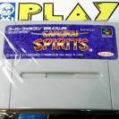 SAMURAI SPIRITS SHODOWN NTSC JAPAN IMPORT TAKARA SUPER FAMICOM NINTENDO NES SNES