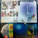 UNLIMITED SAGA JAPAN IMPORT MUY BUEN ESTADO PS2 PLAYSTATION 2 ENVIO 24 HORAS