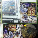 Dynasty Warriors Gundam MUSOU 2 NTSC JAPAN IMPORT XBOX 360 ENVIO CERTIFICADO/24H