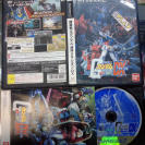 MOBILE SUIT GUNDAM RENPOU VS ZEON DX RENPO GEON JAPAN IMPORT PS2 PLAYSTATION 2