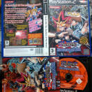 YUGIOH YU-GI-OH! THE DUELISTS OF THE ROSES PAL ESPAÑA PS2 PLAYSTATION 2 ENVIO24H