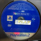 OPS2M DEMO 30 REVISTA OFICIAL PS2 PAL SOLO DISCO CD SONY PLAYSTATION 2 ENVIO 24H