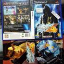 TEKKEN 4 IV PAL ESPAÑA COMPLETO SONY PS2 PLAYSTATION 2 ENVIO CERTIFICADO / 24H
