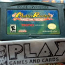 MONSTER RANCHER EN INGLES USA SOLO CARTUCHO BUEN ESTADO GAME BOY ADVANCE GBA