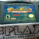 MONSTER RANCHER EN INGLES USA SOLO CARTUCHO BUEN ESTADO GAME BOY ADVANCE GBA