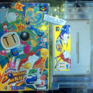 BOMBERMAN 5 BOMBER MAN V JAPAN IMPORT BUEN ESTADO SUPER NINTENDO FAMICOM SNES