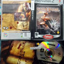 GOD OF WAR 1 PAL ESPAÑA MUY BUEN ESTADO PS2 PLAYSTATION 2 ENVIO CERTIFICADO/24H