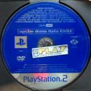 OPS2M DEMO ITALIA 03/03 REVISTA OFICIAL PS2 PAL SOLO DISCO SONY PLAYSTATION 2