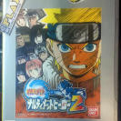 NARUTO NARUTIMATE ULTIMATE HERO 2 II NTSC JP PS2 PLAYSTATION 2 ENVIO CERTIFICADO