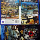FULL SPECTRUM WARRIOR TEN HAMMERS PAL ESPAÑA COMPLETO SONY PS2 PLAYSTATION 2