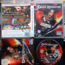 UNTOLD LEGENDS DARK KINGDOM PS3 PAL ESPAÑA COMPLETO MUYBUEN ESTADO PLAYSTATION 3