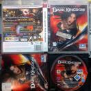 UNTOLD LEGENDS DARK KINGDOM PS3 PAL ESPAÑA COMPLETO MUYBUEN ESTADO PLAYSTATION 3