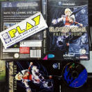 BLOODY ROAR PRIMAL FURY PAL FRANCE GAMECUBE GAME CUBE GC ENVIO 24H